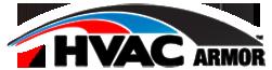 HVAC Armor Logo glow